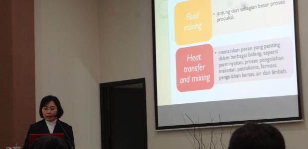 Selamat dan Sukses atas sidang terbuka Disertasi Dr. Retno Wulandari, S.T., M.T.